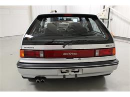 Picture of 1989 Civic Offered by Duncan Imports & Classic Cars - P9OJ
