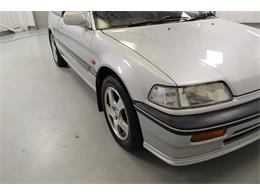 Picture of '89 Honda Civic located in Virginia Offered by Duncan Imports & Classic Cars - P9OJ