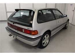 Picture of '89 Civic located in Christiansburg Virginia Offered by Duncan Imports & Classic Cars - P9OJ