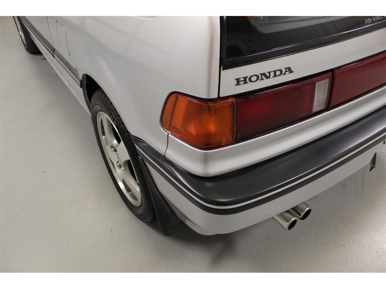 Large Picture of '89 Civic located in Virginia - $11,900.00 - P9OJ