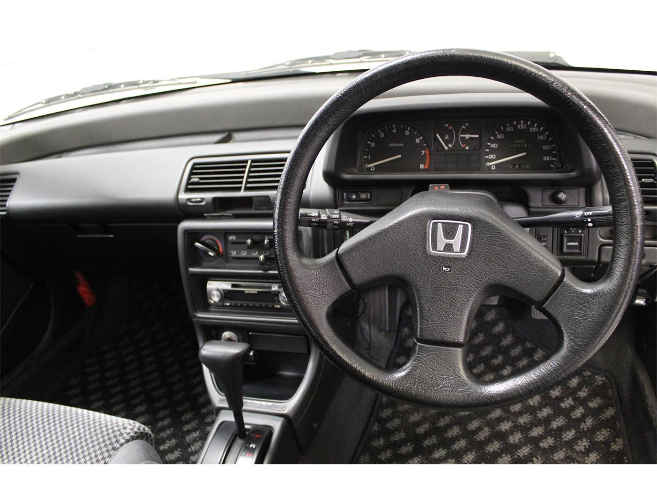 Large Picture of '89 Civic Offered by Duncan Imports & Classic Cars - P9OJ