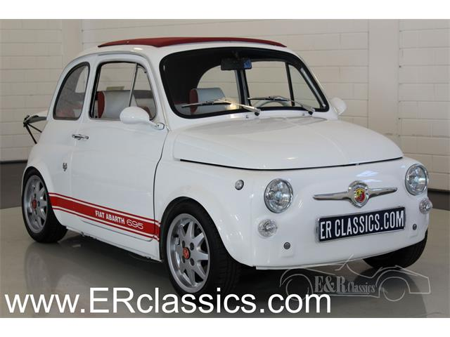 Picture of '73 Abarth - P9OK
