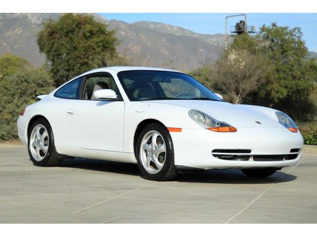 Picture of '99 911 Carrera - P9ON