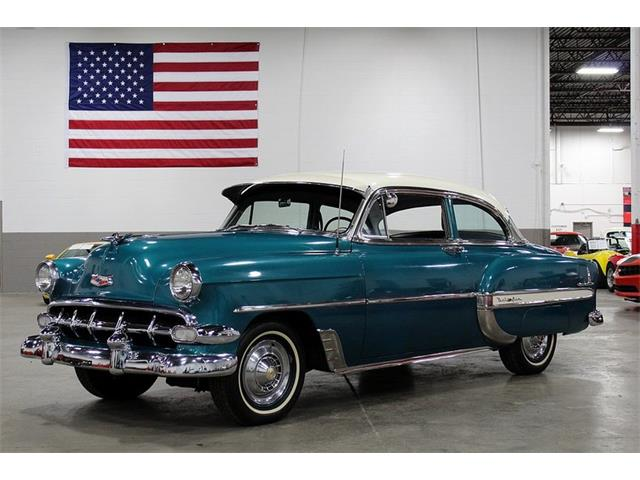 Picture of '54 Bel Air - P9OT