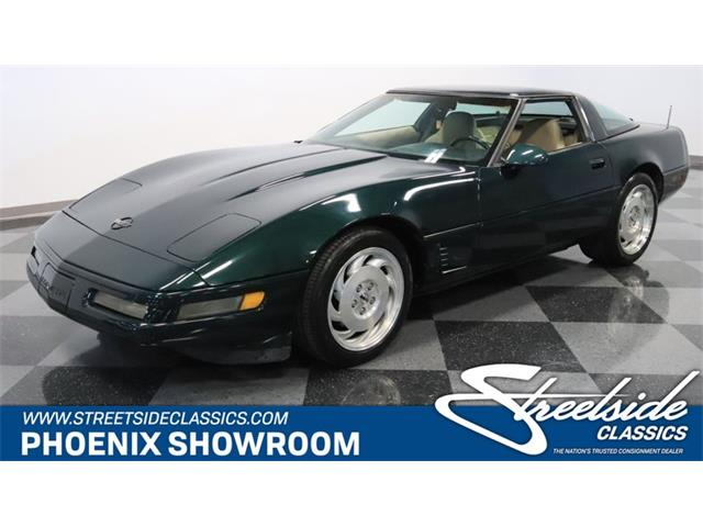 Picture of 1994 Chevrolet Corvette located in Mesa Arizona - $8,995.00 Offered by  - P9OY