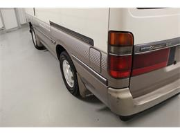 Picture of '91 HiAce Wagon - P9P3