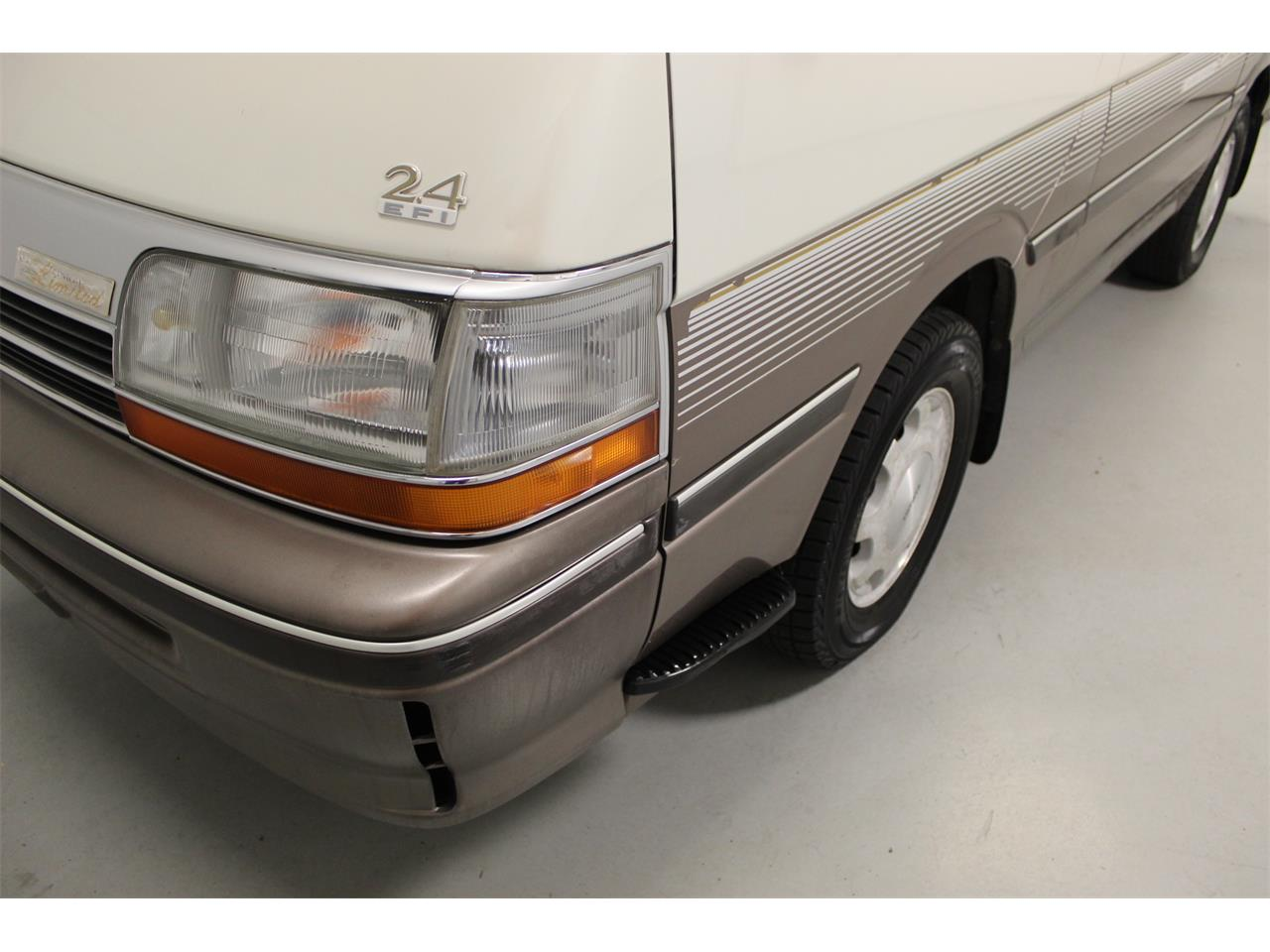 Large Picture of '91 HiAce Wagon - P9P3