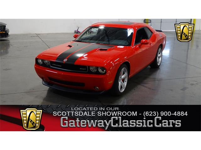 Picture of '09 Challenger - P9PV