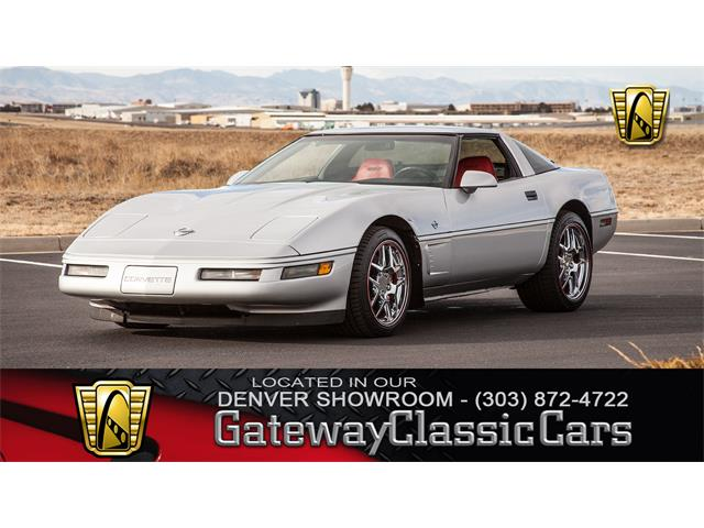 Picture of '96 Corvette - P9PX