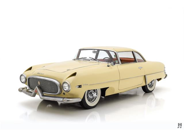 Picture of Classic '54 Hudson Italia Offered by  - P9PY