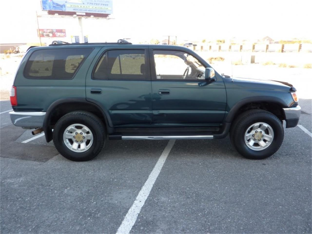 Large Picture of '98 4Runner - P9Q3