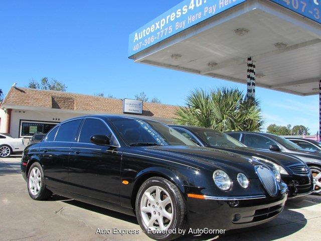 Picture of 2005 Jaguar S-Type - $7,999.00 Offered by  - P9Q9
