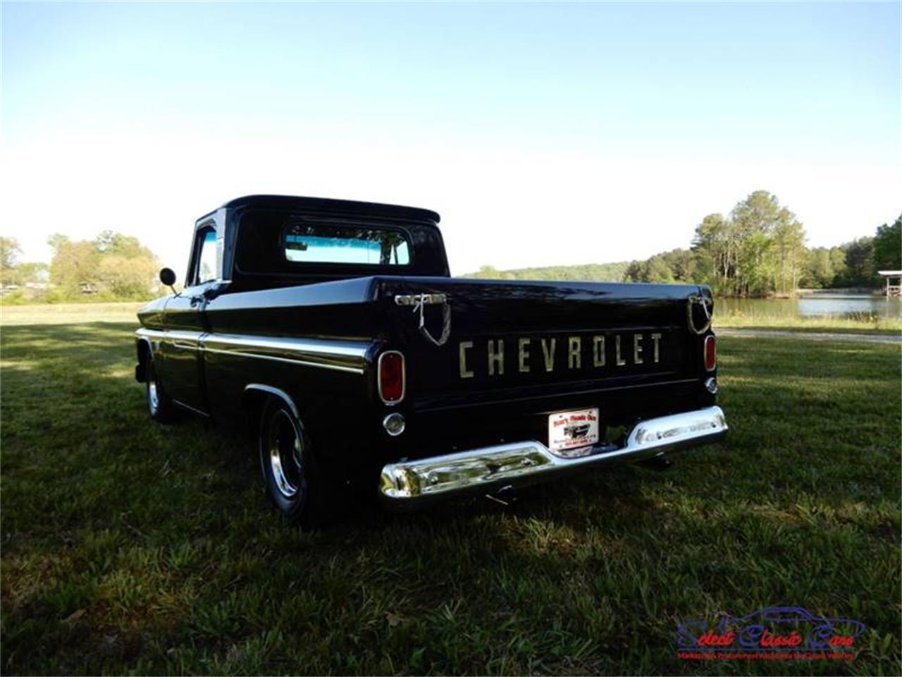 Large Picture of '66 C/K 10 - P9QA