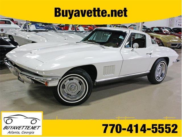 Picture of Classic 1967 Chevrolet Corvette located in Georgia - $78,967.00 - P9QB
