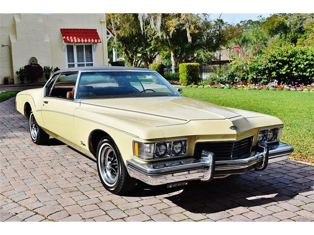 Picture of '73 Riviera - P9QU