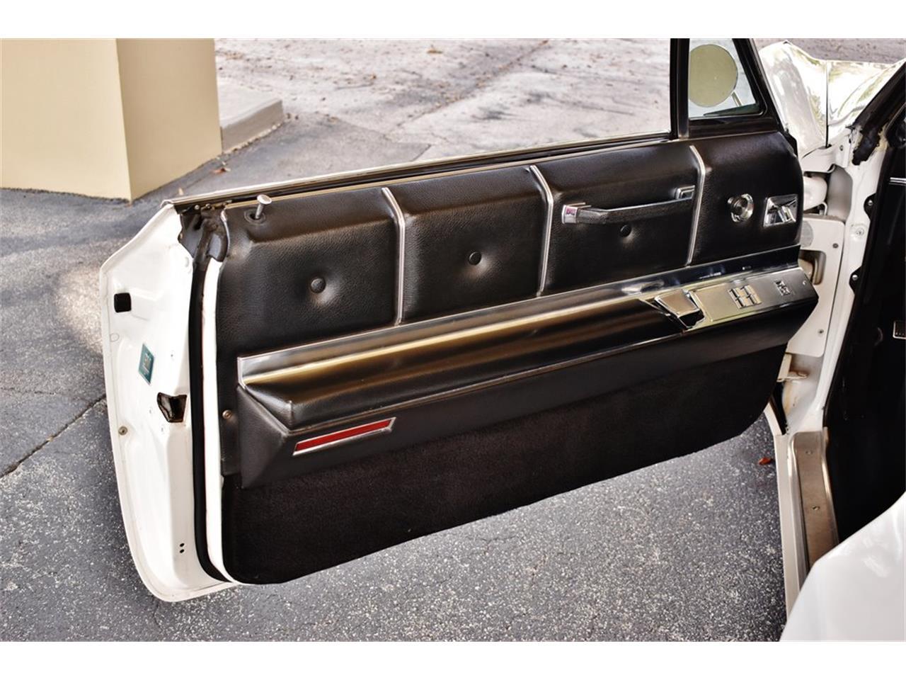 Large Picture of '67 DeVille - P9QV