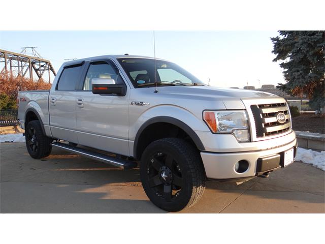 Picture of '10 F150 - P3H5