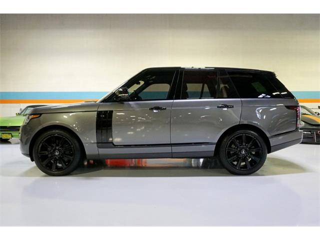 Picture of '17 Range Rover - P9RG