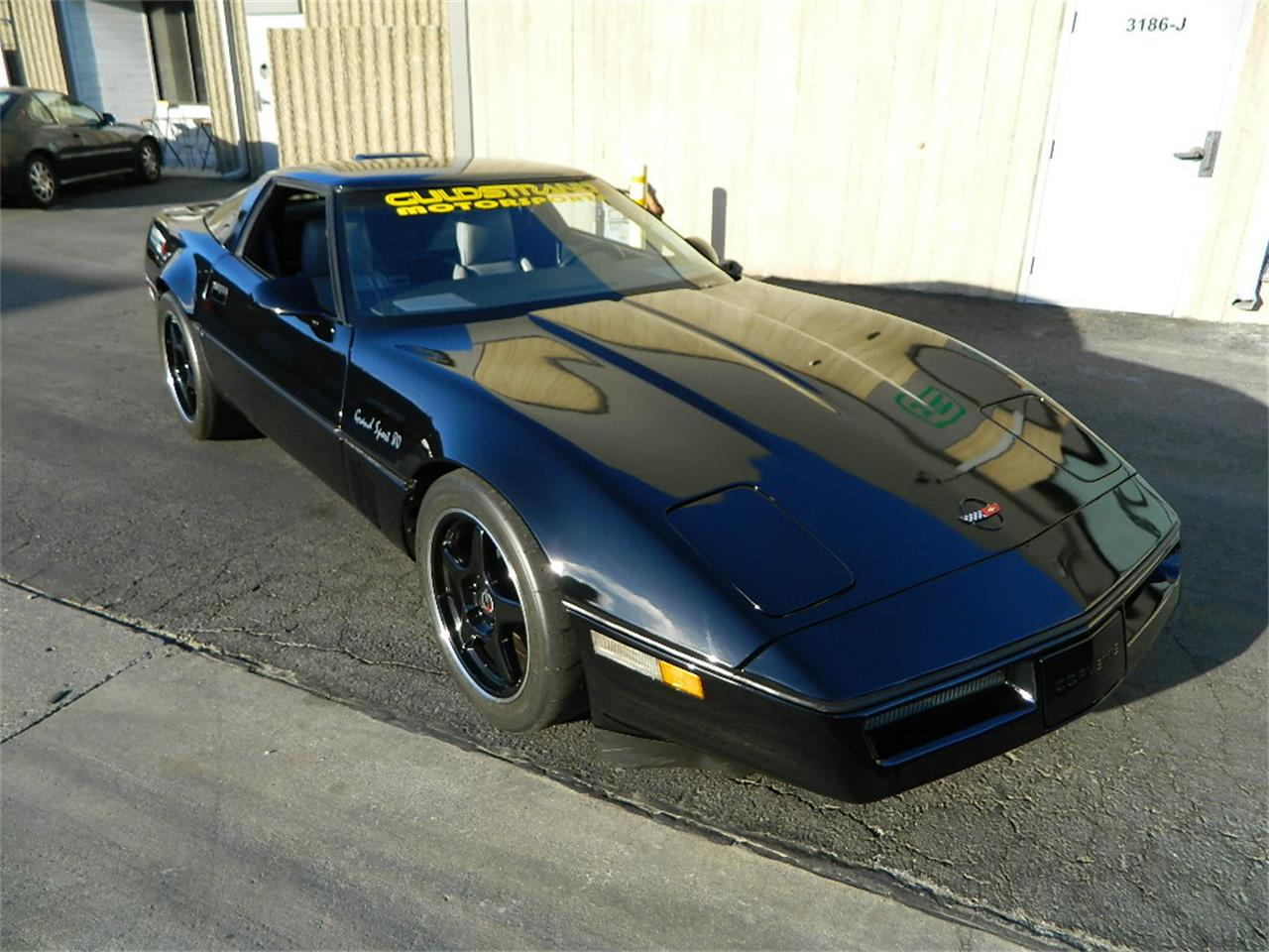 Large Picture of 1988 Corvette Offered by Classic Car Marketing, Inc. - P3H8