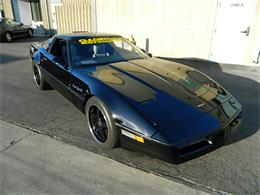 Picture of 1988 Corvette located in California Auction Vehicle Offered by Classic Car Marketing, Inc. - P3H8