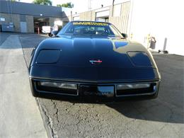 Picture of 1988 Corvette Auction Vehicle Offered by Classic Car Marketing, Inc. - P3H8