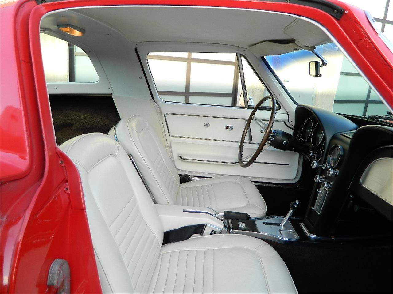 Large Picture of 1988 Chevrolet Corvette - P3H8