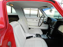 Picture of 1988 Corvette located in orange California Offered by Classic Car Marketing, Inc. - P3H8