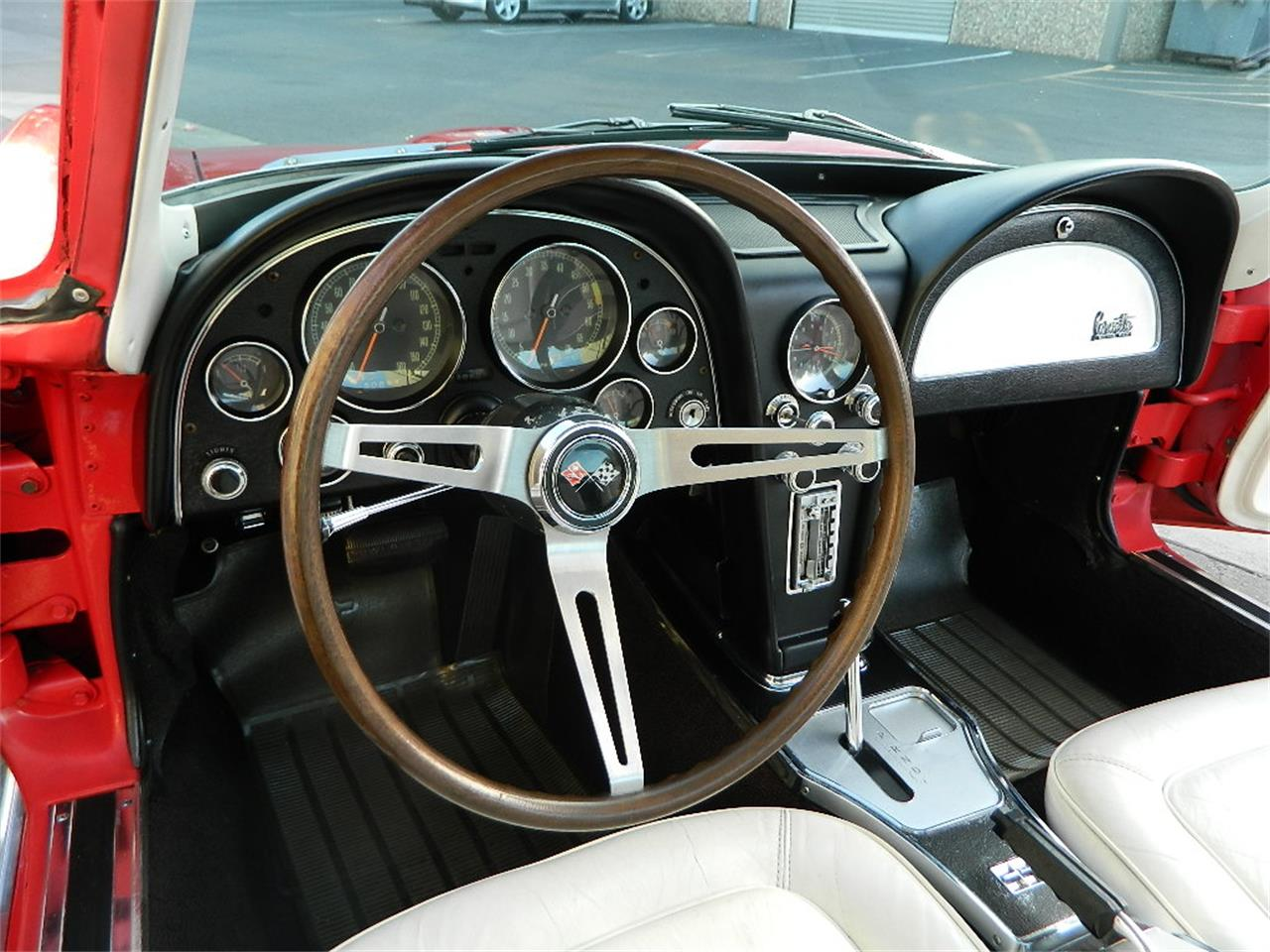 Large Picture of 1988 Corvette Auction Vehicle Offered by Classic Car Marketing, Inc. - P3H8