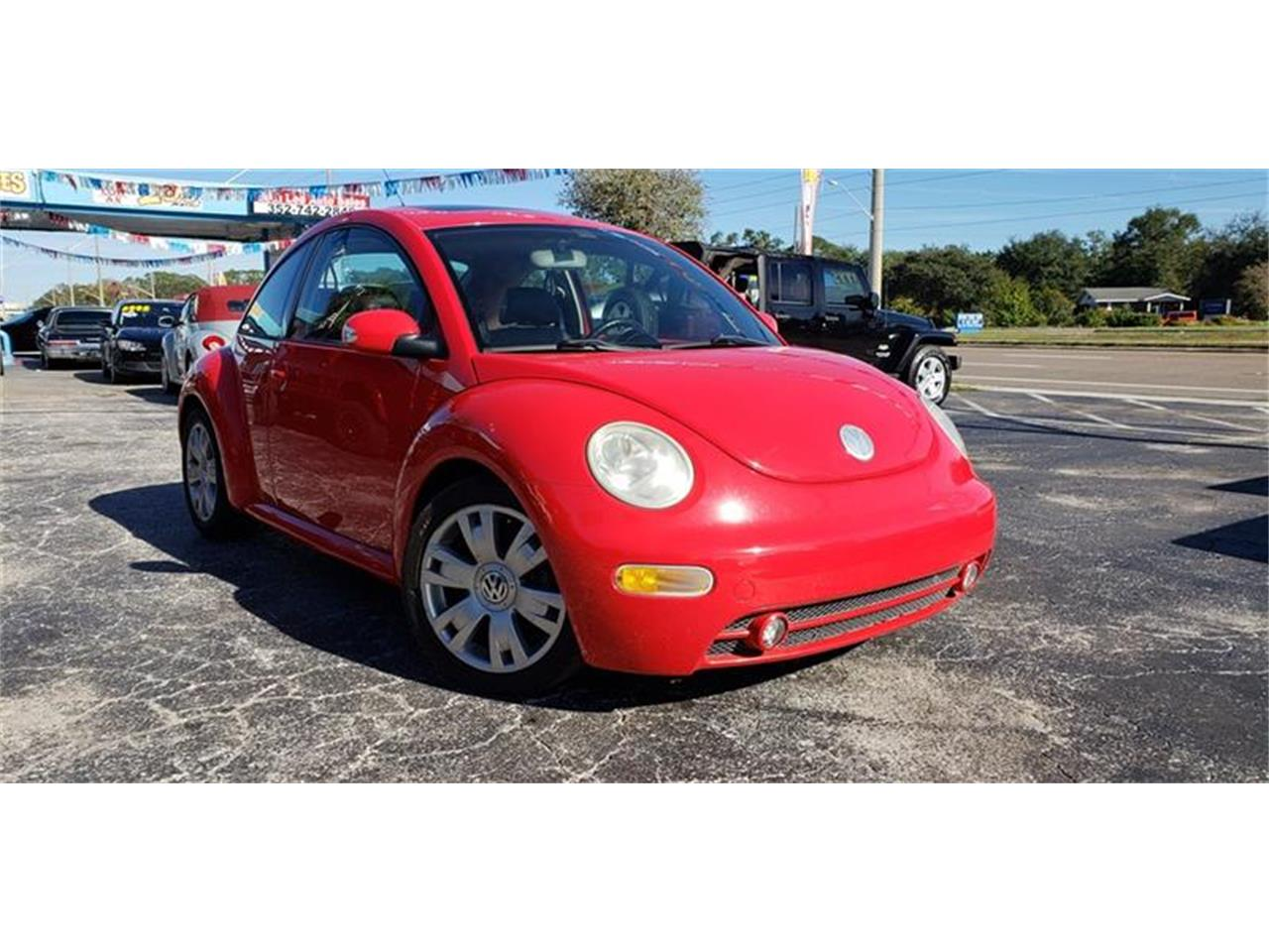 Large Picture of '03 Beetle - P9SE
