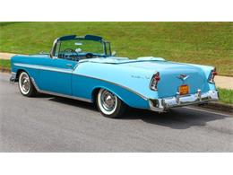 Picture of '56 Bel Air - P9SQ