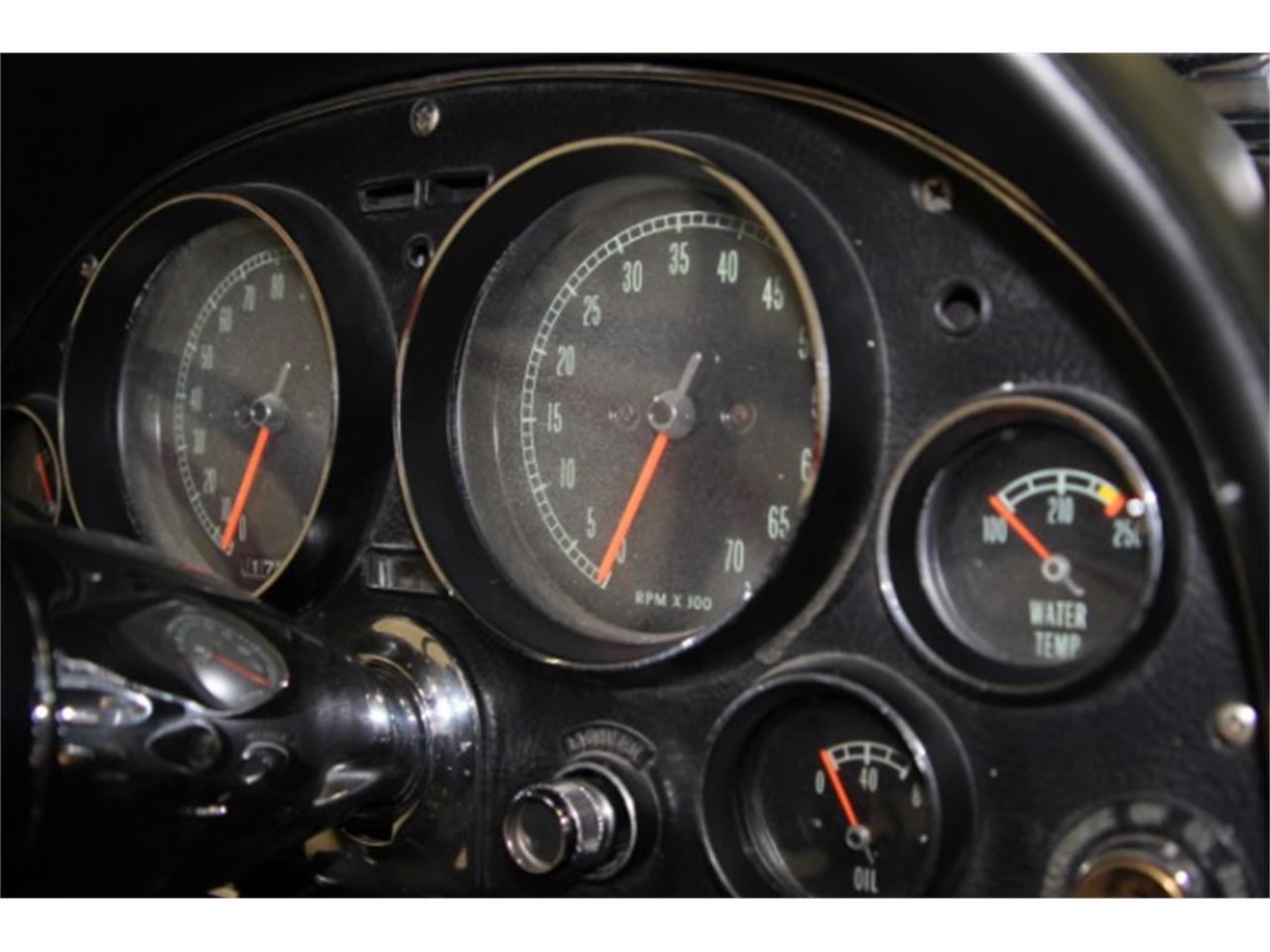 Large Picture of '65 Corvette - P9SX