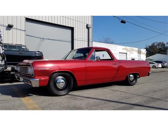 Picture of '64 El Camino - P3HB