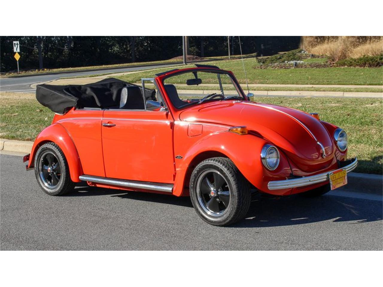 Large Picture of '71 Super Beetle - P9T3