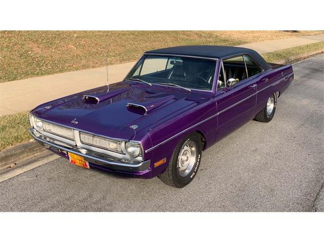 Picture of '70 Dart - P9T6