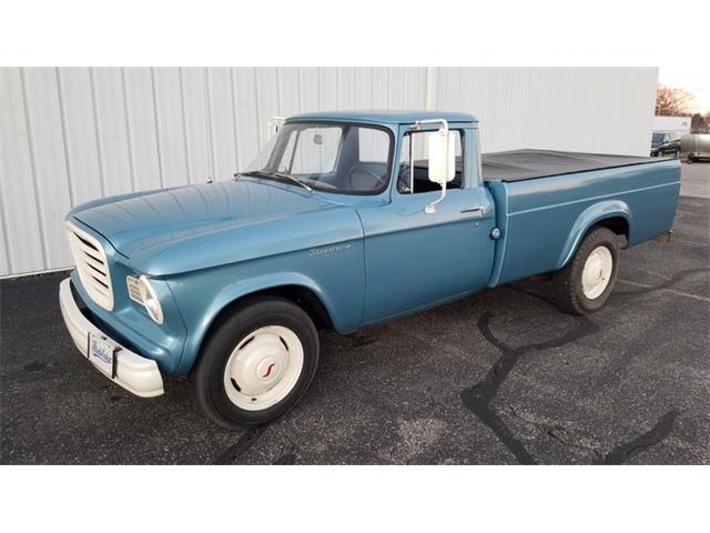 Picture of '63 Pickup - P9TG