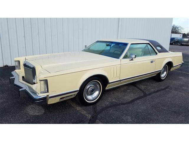 Picture of '78 Continental - P9TL