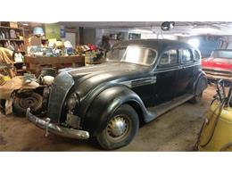 Picture of 1936 Airflow located in Minnesota Offered by Dan's Old Cars - P3HE