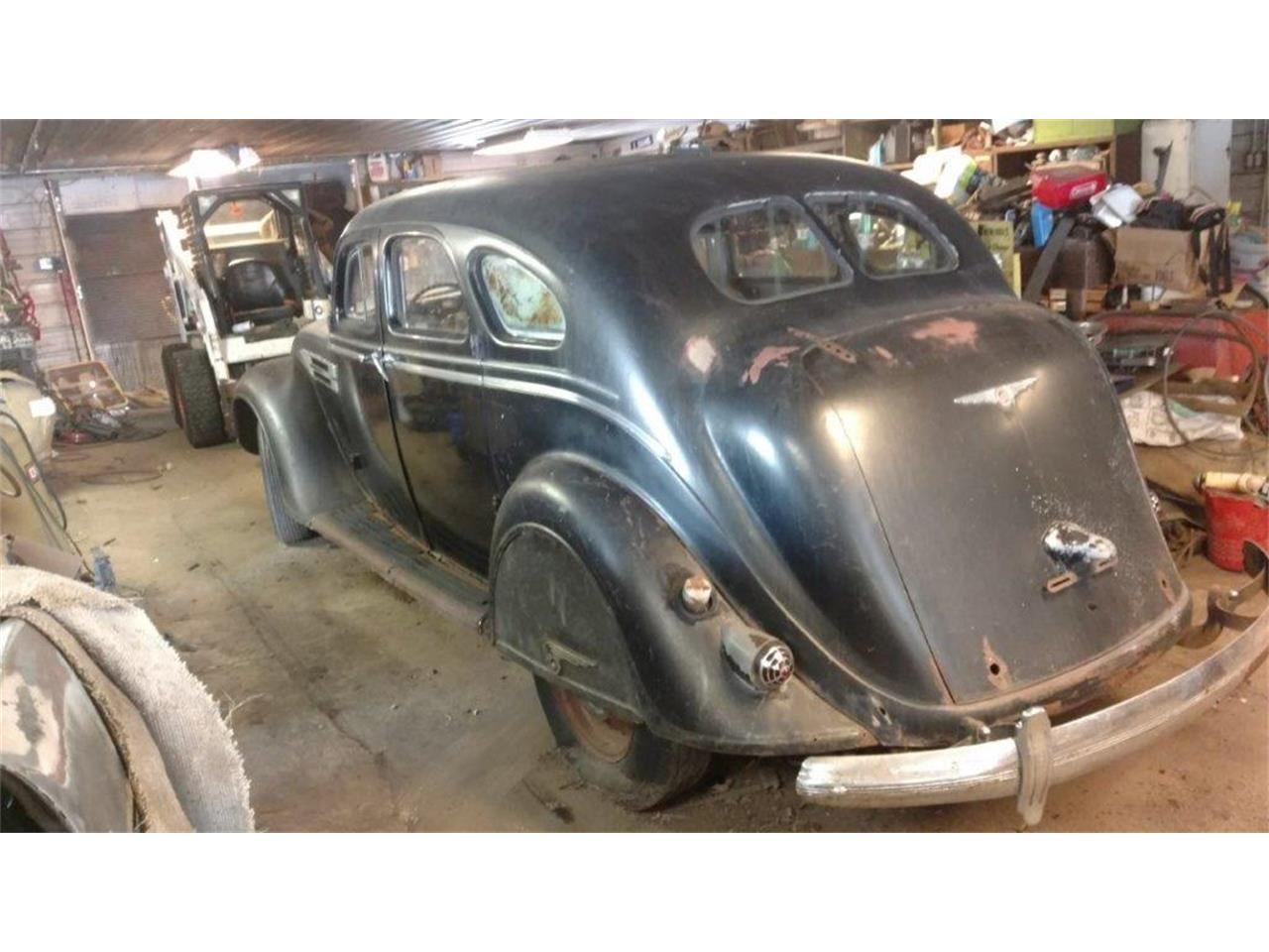 Large Picture of 1936 Chrysler Airflow - $5,500.00 - P3HE
