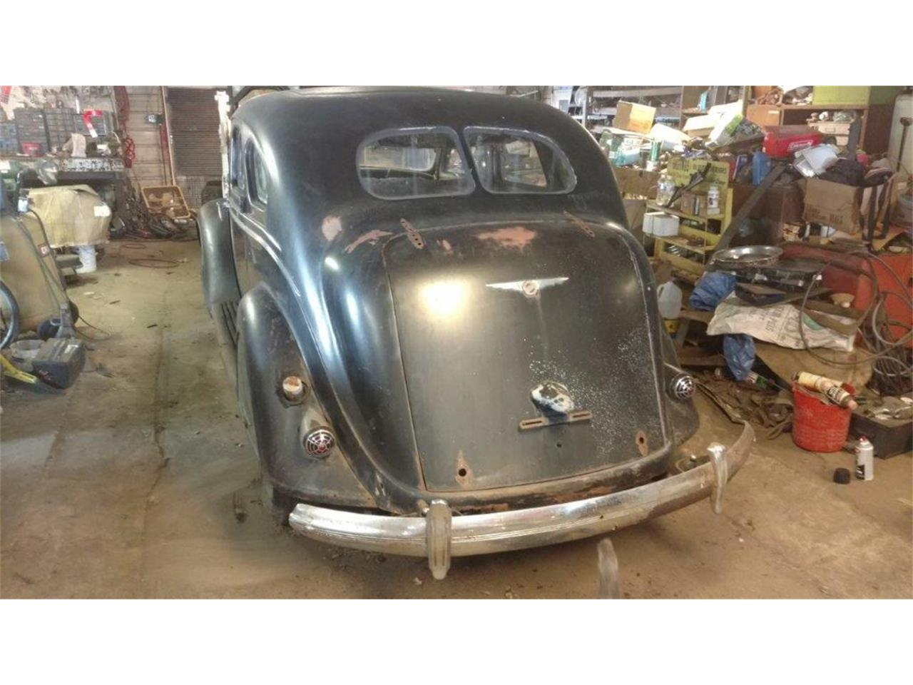 Large Picture of '36 Chrysler Airflow - $5,500.00 Offered by Dan's Old Cars - P3HE