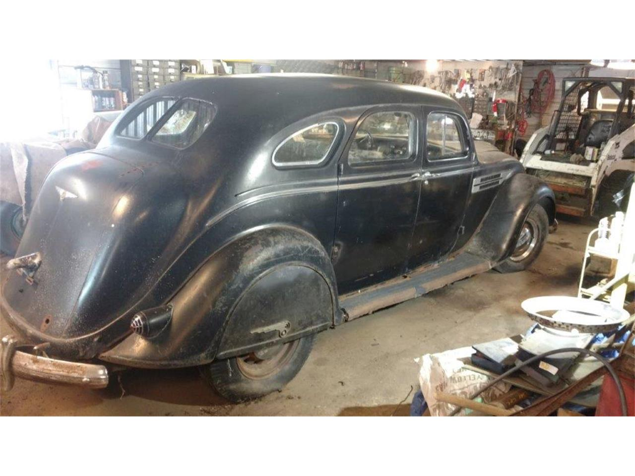 Large Picture of Classic 1936 Chrysler Airflow - $5,500.00 Offered by Dan's Old Cars - P3HE
