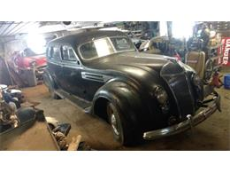 Picture of Classic 1936 Chrysler Airflow - P3HE