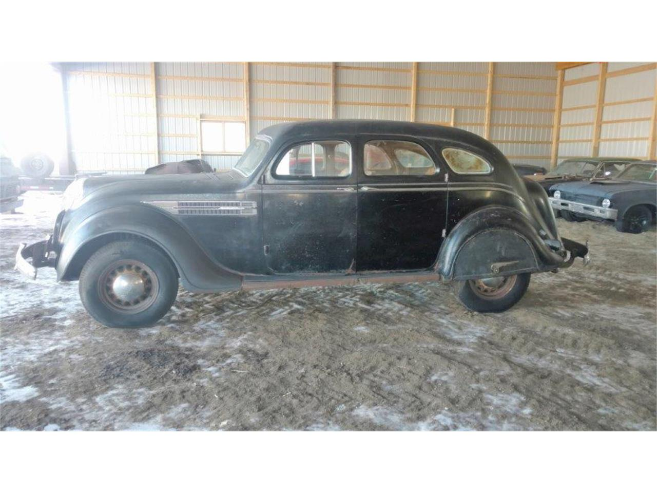 Large Picture of '36 Chrysler Airflow - $5,500.00 - P3HE