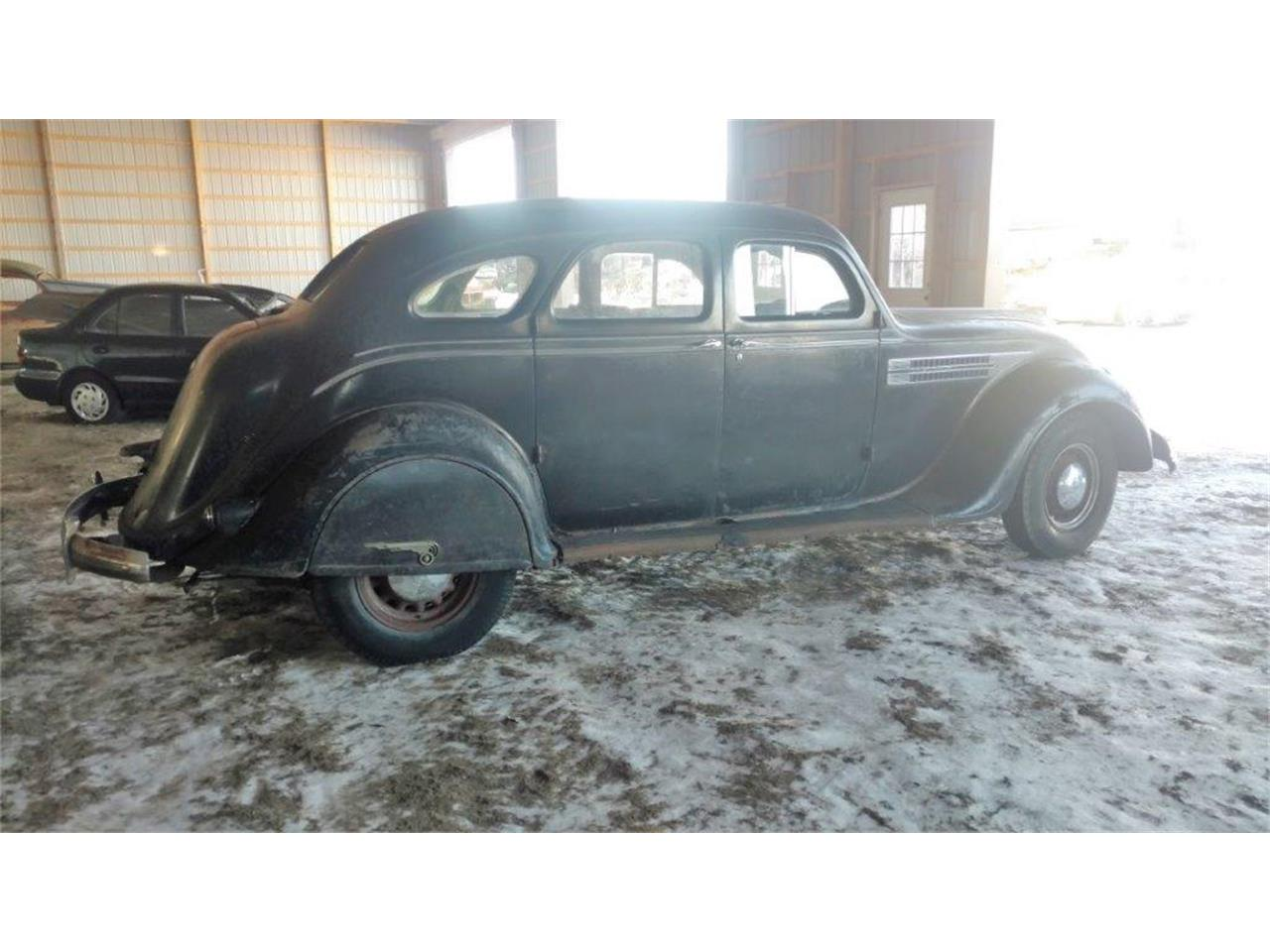 Large Picture of Classic 1936 Airflow Offered by Dan's Old Cars - P3HE