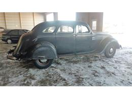 Picture of '36 Airflow located in Parkers Prairie Minnesota - $5,500.00 Offered by Dan's Old Cars - P3HE