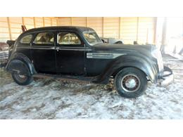Picture of Classic '36 Airflow Offered by Dan's Old Cars - P3HE