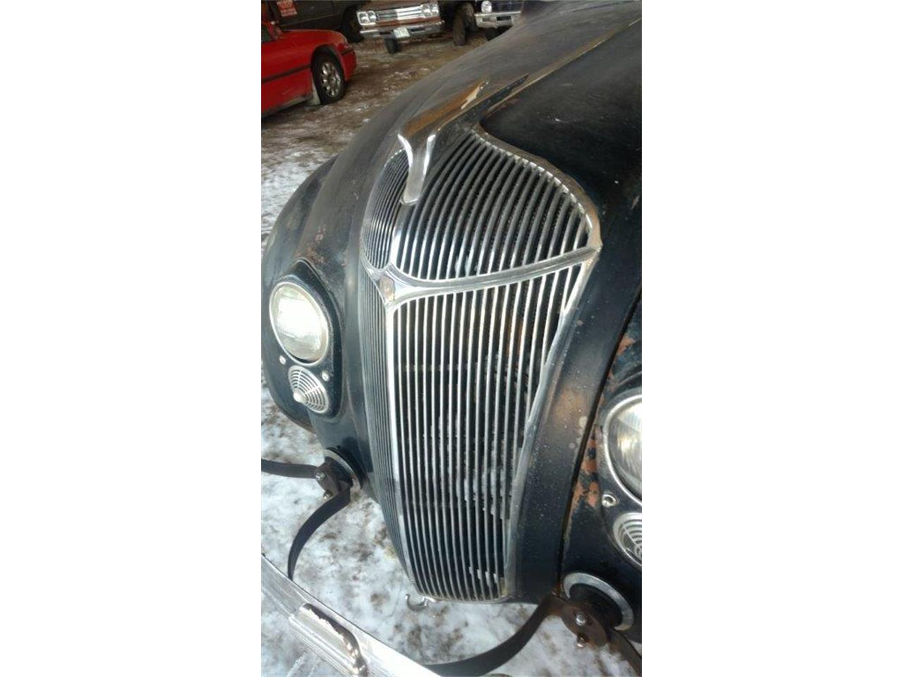 Large Picture of Classic '36 Chrysler Airflow located in Minnesota Offered by Dan's Old Cars - P3HE