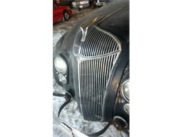 Picture of Classic 1936 Chrysler Airflow located in Parkers Prairie Minnesota Offered by Dan's Old Cars - P3HE