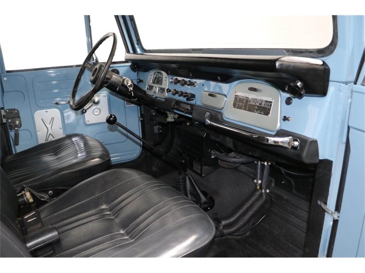 Large Picture of '73 Land Cruiser FJ - P9UJ