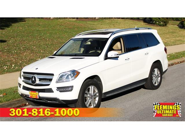 Picture of '15 GL450 - P9UL