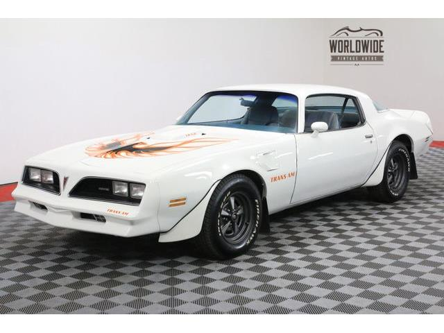 Picture of '78 Firebird Trans Am - P3HH